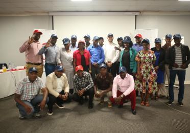 Mutare Dealers