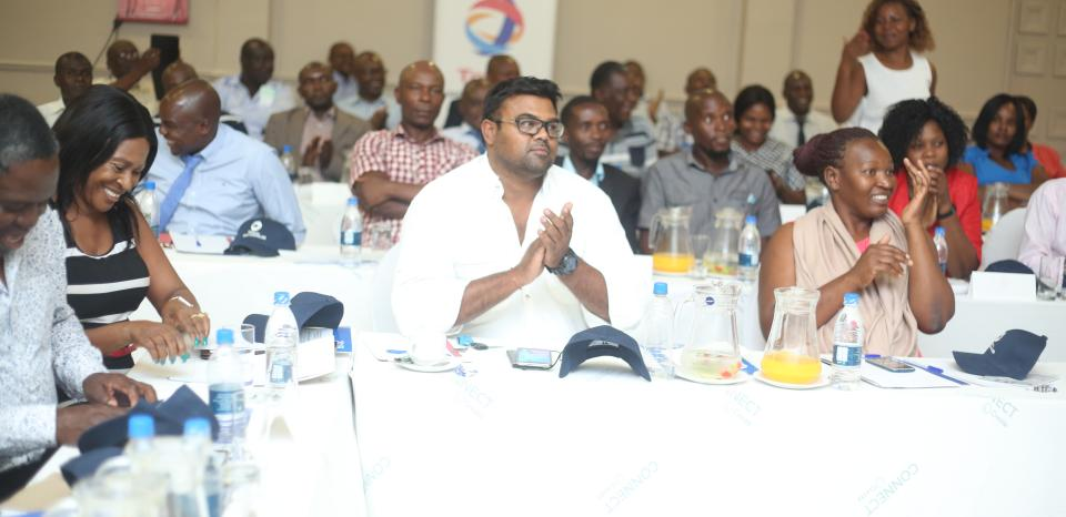 Harare Dealers conference